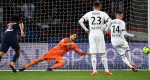 Hasil Ligue 1 13 Mei 2018 : PSG vs Rennes 0-2