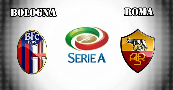 Bologna vs AS Roma