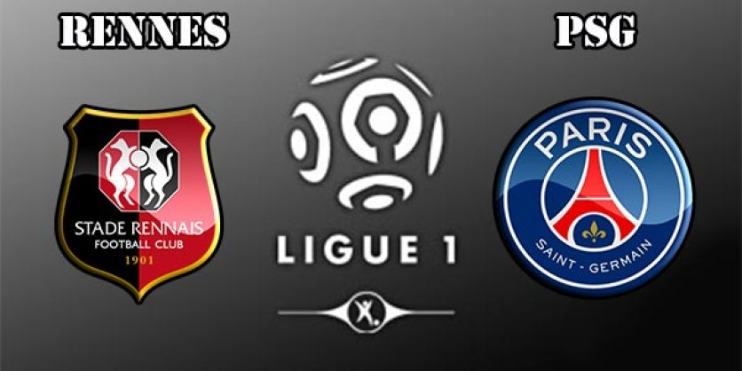Prediksi Rennais vs Paris Saint-Germain, Ligue 1 23 September 2018