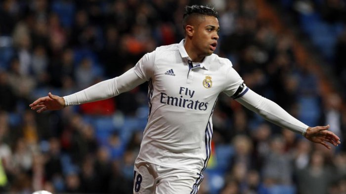 Video, Gol Mariano Diaz Mirip Gaya Ronaldo