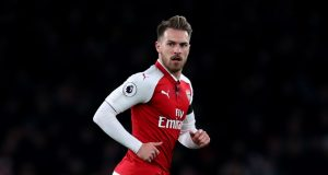 Richard Keys Berharap Arsenal Pertahankan Ramsey