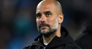 Guardiola Makin Percaya Diri Dengan Finansial City