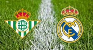 Prediksi Real Betis vs Real Madrid, La Liga 14 Januari 2019