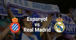 Simak Data Statistik Jelang Duel Espanyol vs Real Madrid