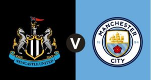 Simak Data Statistik Jelang Laga Newcastle United vs Manchester City