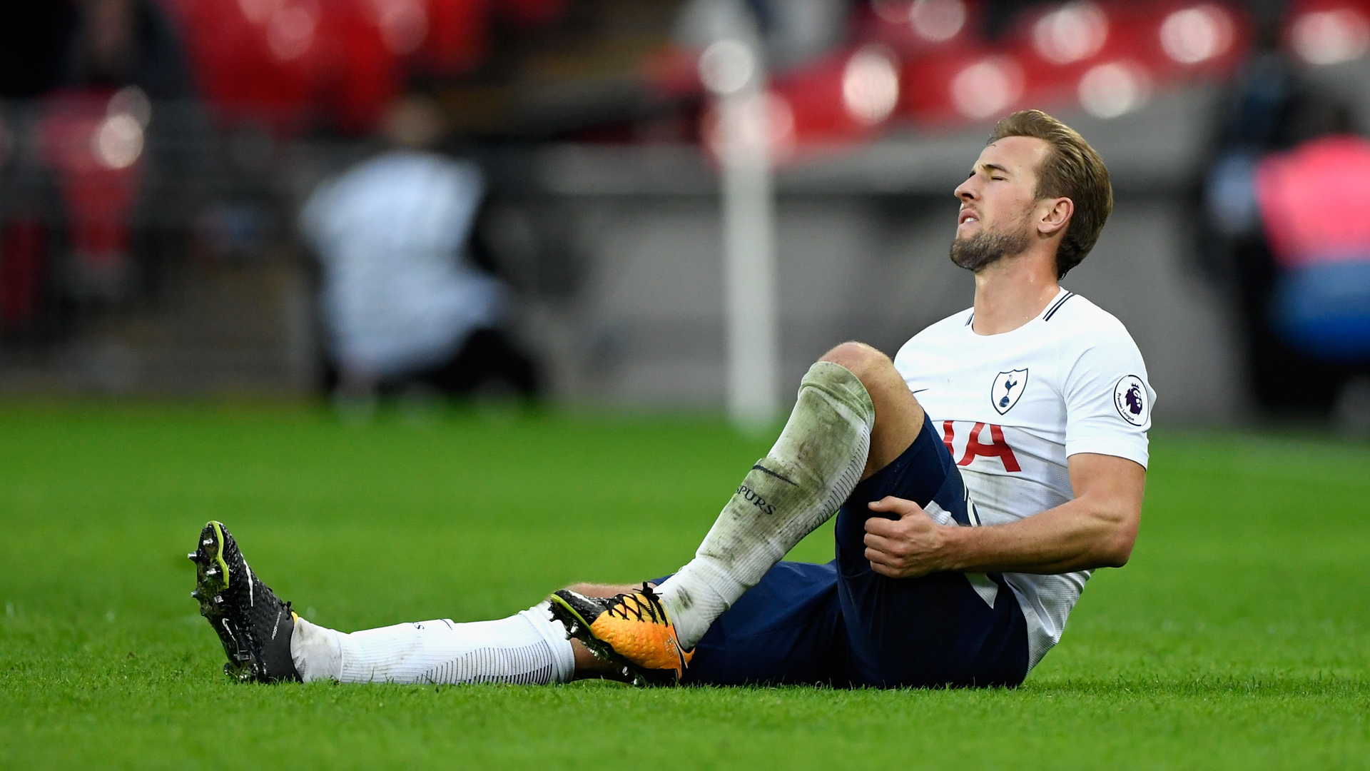 Harry Kane Cedera, Pochettino Waswas