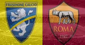 Prediksi Frosinone vs AS Roma, Serie A 24 Februari 2019