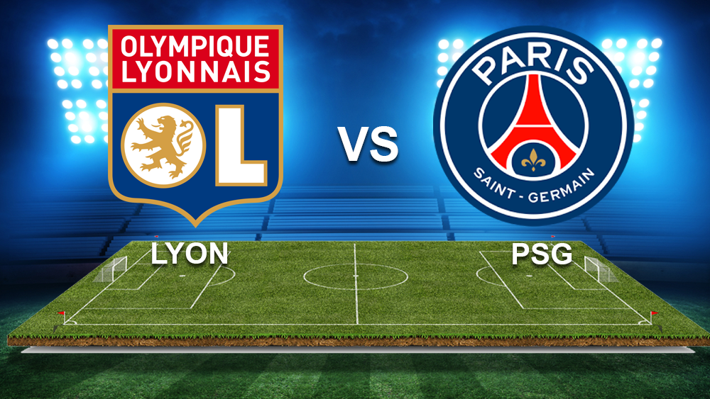 Prediksi Olympique Lyon vs Paris Saint-Germain, Ligue 1 4 Februari 2019