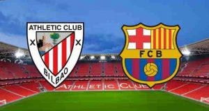 Prediksi Athletic Bilbao vs Barcelona, La Liga 11 Februari 2019