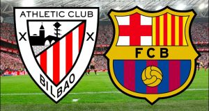 Simak Data Statistik Jelang Laga Athletic Bilbao vs Barcelona