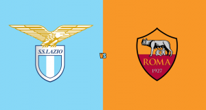 Simak Data Statistik Jelang Big Match Lazio vs Roma
