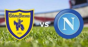 Prediksi Chievo vs Napoli, Serie A 14 April 2019