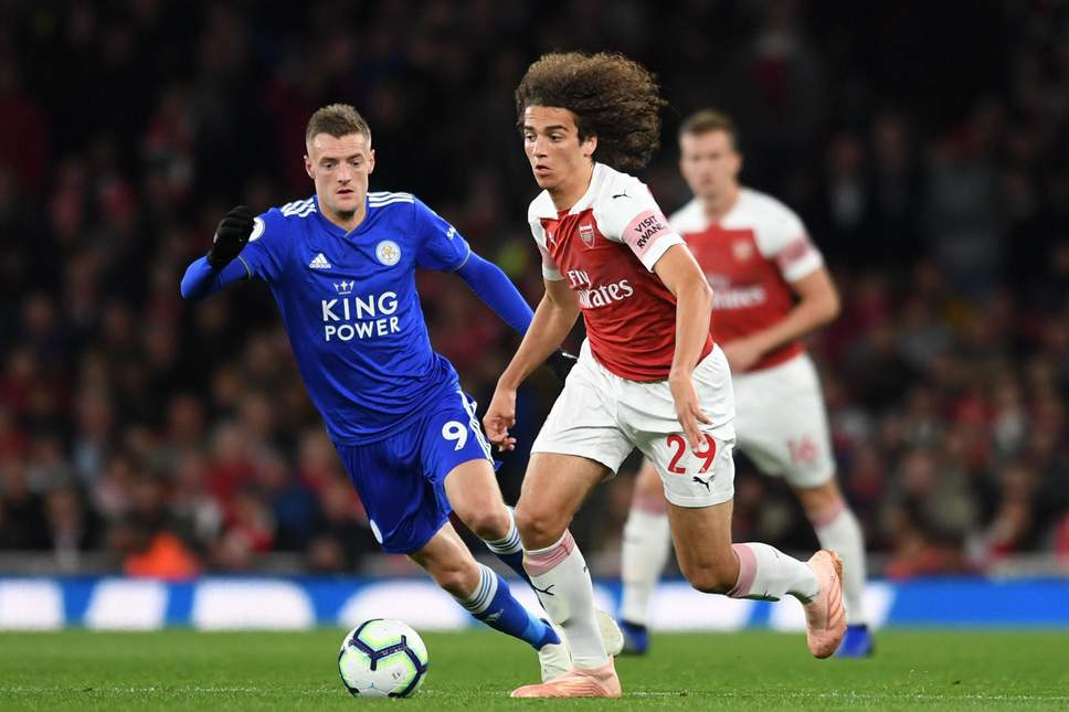 Prediksi Leicester City vs Arsenal, EPL 28 April 2019