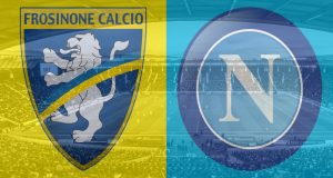Prediksi Frosinone vs Napoli, Serie A 28 April 2019