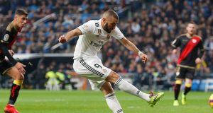 Simak Data Statistik Jelang Laga Rayo Vallecano vs Real Madrid