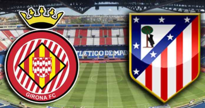 Prediksi Atletico Madrid vs Girona, La Liga 3 April 2019