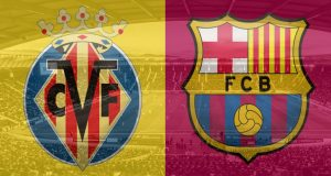 Prediksi Villarreal vs Barcelona, La Liga 3 April 2019
