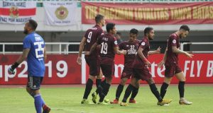 Link Video Live Streaming PSM vs Perseru BLFC, Liga 1 2019 Malam Ini