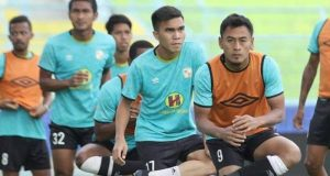 Link Streaming Barito Putera vs Madura United, Liga 1 2019 Malam Ini