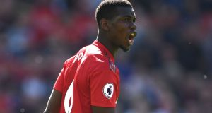 Pogba Curi Perhatian Netizen Usai Unggah Video Game of Thrones