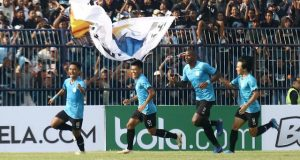 Video Live Streaming Persela vs Persipura, Liga 1 2019 Malam Ini