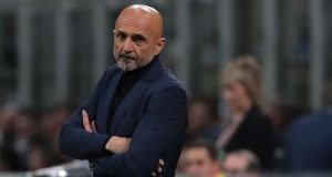 Tanpa Gol Lawan Udinese, Spalletti Kecewa Finishing Inter