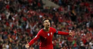 Tekad Kuat Ronaldo Jelang Final UEFA Nations League