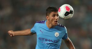 Debut Lawan West Ham, Guardiola Sanjung Rodri