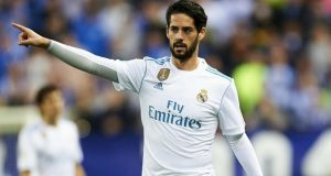 Video, Isco Pamer Skill di Sesi Latihan Madrid