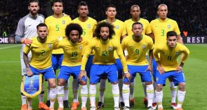 Link Live Streaming Final Copa America 2019 : Brazil vs Chile