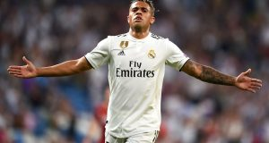 Real Madrid Bakal Jual Mariano Diaz Ke Arsenal ?
