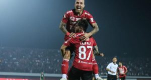 Link Video Streaming Bali United vs Arema, Big Match Liga 1 2019