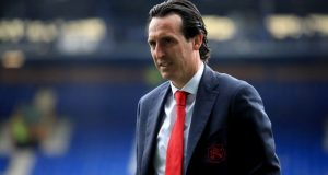 Emery Tanggapi Rumor Arsenal Ingin Datangkan David Luiz