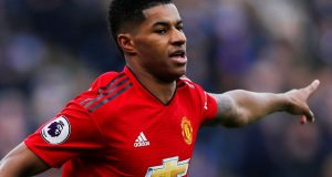 Eks MU Dorong Rashford Jadi The Next Ronaldo