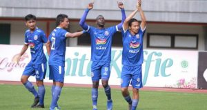Link Video Streaming Arema FC vs Barito Putera, Liga 1 2019 Malam Ini