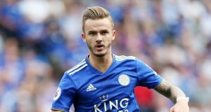 Pemain Muda Leicester Berpeluang Digaet Manchester United