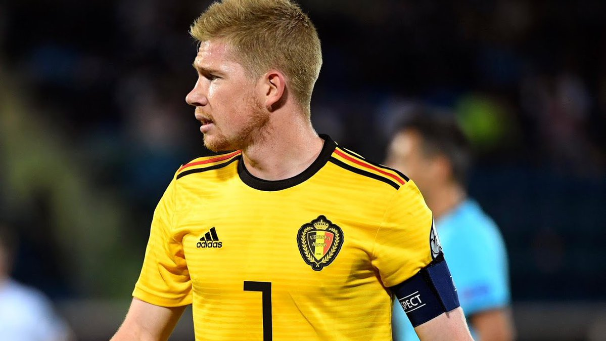 Video, Assist Berkelas De Bruyne Saat Lawan Skotlandia