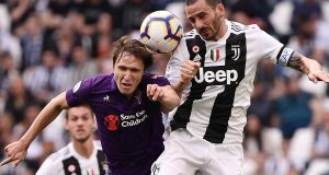 Prediksi Fiorentina vs Juventus, Big Match Serie A 14 September 2019