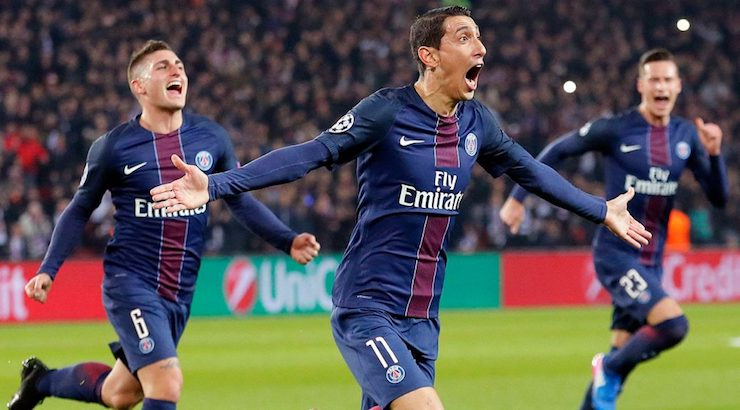 Prediksi PSG vs Strasbourg, Ligue 1 14 September 2019