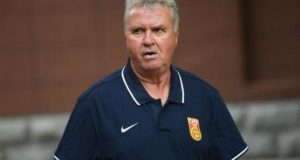 Jelang Ujicoba Lawan Indonesia, China Pecat Guus Hiddink