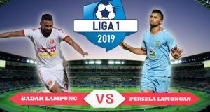 Prediksi Perseru BLFC vs Persela, Liga 1 11 September 2019