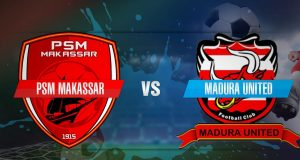 Link Video Streaming PSM Makassar vs Madura United, Liga 1 2019 Sore Ini