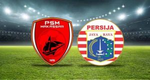 Link Video Streaming PSM vs Persija, Liga 1 2019 Malam Ini