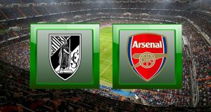 Prediksi Vitoria Guimaraes vs Arsenal, Liga Europa 6 November 2019