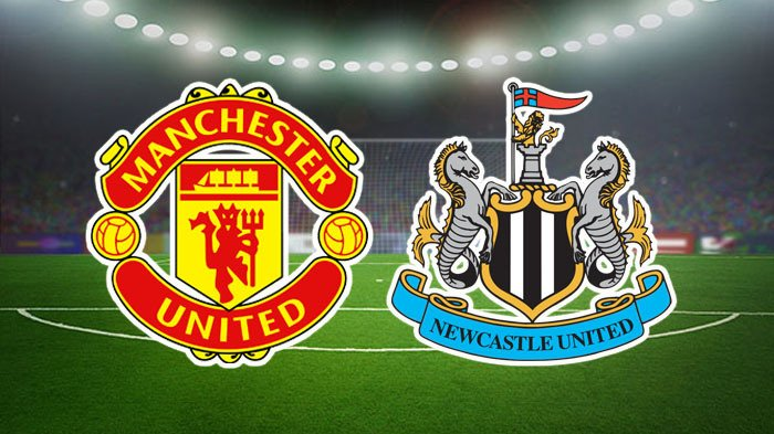 Image result for man united vs newcastle