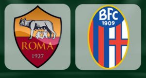 as roma - bologna